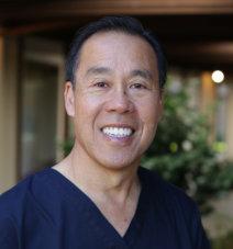 Pleasanton Dentist Dr. Orson Leong