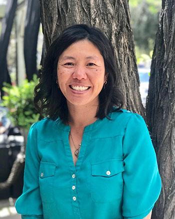 Pleasanton Dentist Dr. Dr. Chao
