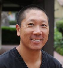 Pleasanton Dentist Dr. Leroy Owyang
